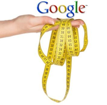 Measuring Google
